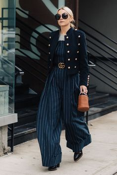 c711fa085e46 Blogger street style   Fashion Week street style  fashion  womensfashion   streetstyle  ootd