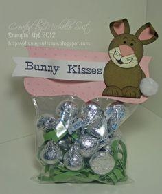 """""""Bunny Kisses"""""""