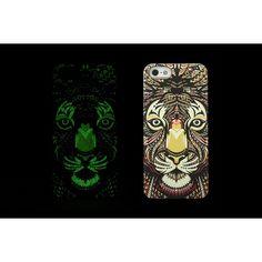 Glow In The Dark iPhone 5/5S Case