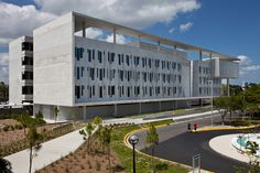 Gallery of Miami Dade College Academic Support Center / Perkins+Will - 2