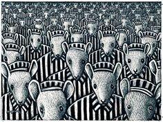 Art Spiegelman, Maus