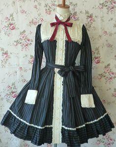 Pina-sweetcollection【ピナスィートコレクション】ロリータファッション Kawaii Fashion, Lolita Fashion, Estilo Lolita, Edwardian Clothing, Types Of Girls, Lolita Dress, Gothic Lolita, Jasmine, Style Inspiration