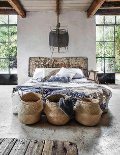 Das Schlafzimmer entspricht unsere Identität und Lebensstil, und stellt auch unseren Entspannungsber...