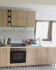 Mary's Fashion Diary: My home Kitchen Cabinets, Home Decor, Interior Design, Home Interior Design, Dressers, Home Decoration, Decoration Home, Kitchen Cupboards, Interior Decorating
