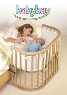 Postieľka Babybay Original 86 x 43 cm Our Baby, Baby Boy, Nouveaux Parents, Bedside Crib, Bedside Sleeper, Everything Baby, Baby Bedroom, Baby Rooms, Bedroom Sets