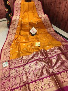 Kanjivaram Sarees Silk, Raw Silk Saree, Soft Silk Sarees, Cotton Saree, Dhoti Saree, Red Saree Wedding, Wedding Silk Saree, Katan Saree, Wedding Saree Collection
