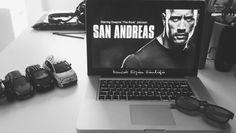 San Adreas Fayı! https://instagram.com/p/3yZcT3rbQL/