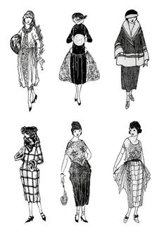 Free to use collage sheet. Images from vintage newspapers. Free Collage, Collage Art, Vintage Newspaper, Vintage Paper Dolls, Vintage Ephemera, Illustrations Vintage, Fashion Collage, Tampons, Bookmarks