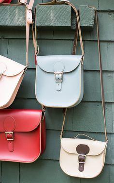 Meet Brit Stitch Bags!