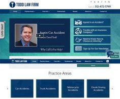 Best Austin Personal Injury Lawyers in Texas