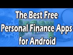 The Best Free Personal Finance Apps for Android