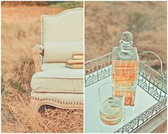#rustic #scotch #chair styled by www.dashofblonde.com