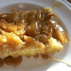 Oven-Baked Caramel French Toast - Allrecipes.com