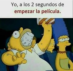 The Simpsons Picture Collection 2 oniemaru Memes Humor, Funny Jokes, Hilarious, Memes Of The Day, Wattpad, Spanish Memes, Book Memes, Can't Stop Laughing, Funny Memes
