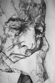 South African artist:   Rupert Bathurst