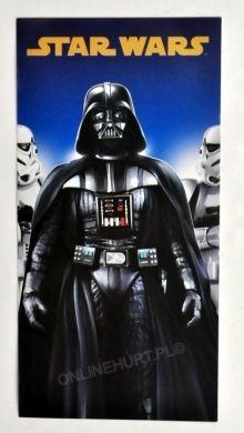 Ręcznik dziecięcy Star Wars (70x140) OH-A12-00191