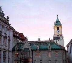 Bratislava: Vale a pena ir?  #dubbi #viajantesdubbi  #viajantesdubbi