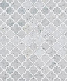 Mosaic Surfaces Sources: grey mosaic tile – Greige Design