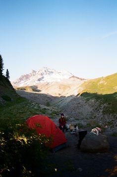 explore-everywhere. Camping