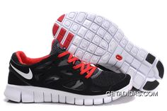 https://www.getadidas.com/nike-free-run-2-men-black-red-white-topdeals.html NIKE FREE RUN 2 MEN BLACK RED WHITE TOPDEALS Only $59.39 , Free Shipping!
