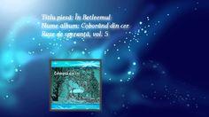 Raze de speranță - În Betleemul Content, Album, World, Music, Youtube, Musica, Musik, Muziek, The World