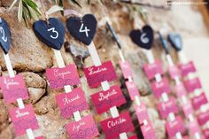 Plan de table Summer Wedding, Dream Wedding, Wedding Day, Provence Wedding, Seating Plan Wedding, Happy Party, Table Plans, Marriage, Place Card Holders