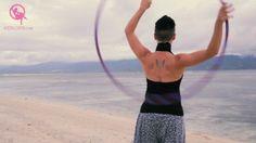 Mandala Swing Start - Hula Hoop Tips for Beginners and Beyond