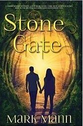 HIGHWAY-Y.A.: Book Review: The Stone Gate by Mark Mann