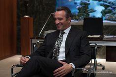 Jean Dujardin | The Wolf of Wall Street