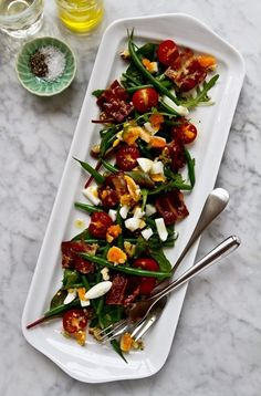 Ten Deliciously Healthy Salads To Make