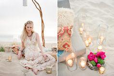 Beach Weddings - see post On Weddings of Desire