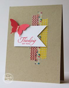 Stampin' Up! Demonstratrice Janneke