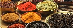 The Spice Tin in Murphys carries a huge array of exotic spices, recipes and custom spice mixes. It's a treat for your senses just to walk through their doors!