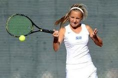 La Ley Sports - Brooke Urzendowski - Marian High School - Tennis