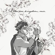 it was one kingdom, once. V Cute, Cute Gay, Greek Gods And Goddesses, Greek Mythology, Drarry, Character Questions, Achilles And Patroclus, Fanart, Captive Prince
