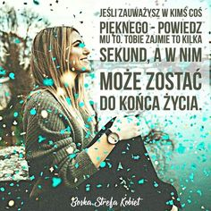 Staram się 😁😁😁 Question And Answer, This Or That Questions, In Other Words, Motto, Life Lessons, Wise Words, Thoughts, Motivation, Quotes
