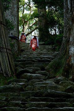 Women on Heian Era (平安時代の女性)