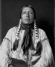 Scabby - Cheyenne 1908                                                                                                                                                     More