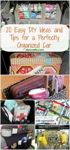 325+ DIY Storage and Organization Ideas - Home Trends Magazine