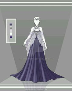 Maidens dress
