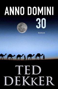 De ongekroonde koning van de christelijke thriller, Ted Dekker, schreef met Anno Domini 30 een spannende historische roman die zich afspeelt tijdens het leven van Jezus op aarde. Hij mengt in dit epische verhaal feit en fictie en geeft een mooi beeld van de samenleving in en rond het Israël van die tijd. Een aanrader