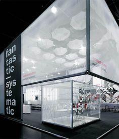 EXHIBITOR magazine - Article: Exhibit Design Awards: Just Do Wit, May 2012