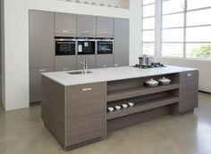 ... keuken 2015 keukens ideeën huis moderne keuken eiland keuken