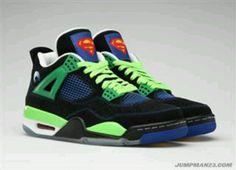 quality design 453d7 8fb6c Supermans All Jordans, Nike Air Jordans, Air Jordan Iv, Jordan Shoes, Kicks