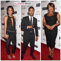 [Photos] Keke Palmer, Niecy Nash, Ray J & Friends Show Up for Diddy's Hollywood Boardwalk Empire Premiere Party - http://celeboftea.com/photos-keke-palmer-niecy-nash-ray-j-friends-show-up-for-diddys-hollywood-boardwalk-empire-premiere-party/