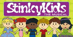 StinkyKids the Musical Makes for Clean Fun! | Macaroni Kid Blue Ridge #musical #theatre #theater #synchronicity #stinkykids #stinky #kids #toddler #children #acting