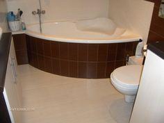 Zdjęcie nr 7 w galerii mała łazienka w bloku. – Deccoria.pl