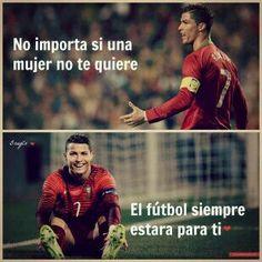 Fútbol - no importa