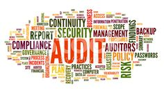 Audit and compliance in word cloud royalty-free stock photo Stock photo ID:45132676