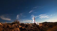 Scenic Wedding Photo in Cedar Fort Utah